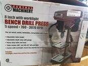 CENTRAL MACHINERY Drill Press 60238